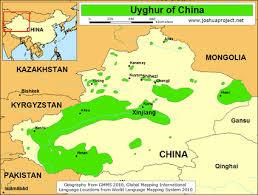 Solidaritas Uyghur, Terkumpul Donasi Rp 4 Juta dari Jamaah MD