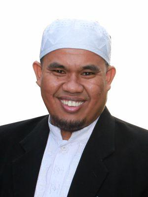 Abu Hasanuddin, S.Pd Al-Hafizh