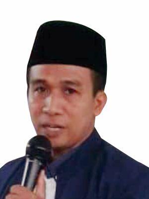 H. Syukri Nur Salim S.PdI