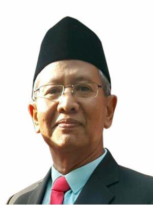 Ir. H. Endang Sulaiman, MM