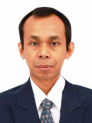 Prof. Dr. Indarto, STP, DEA