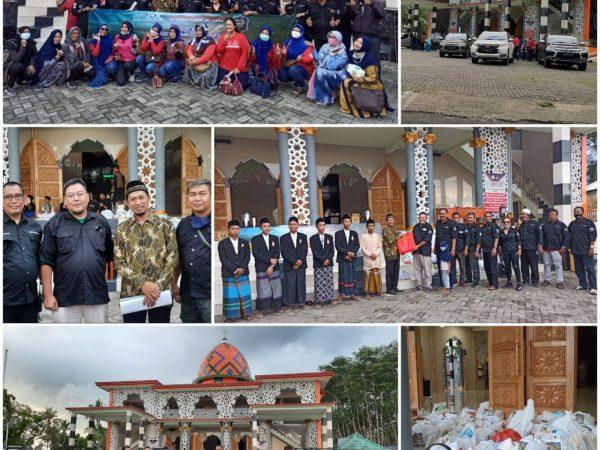 Bakti Sosial Pajero Owners Community di IBKA 3