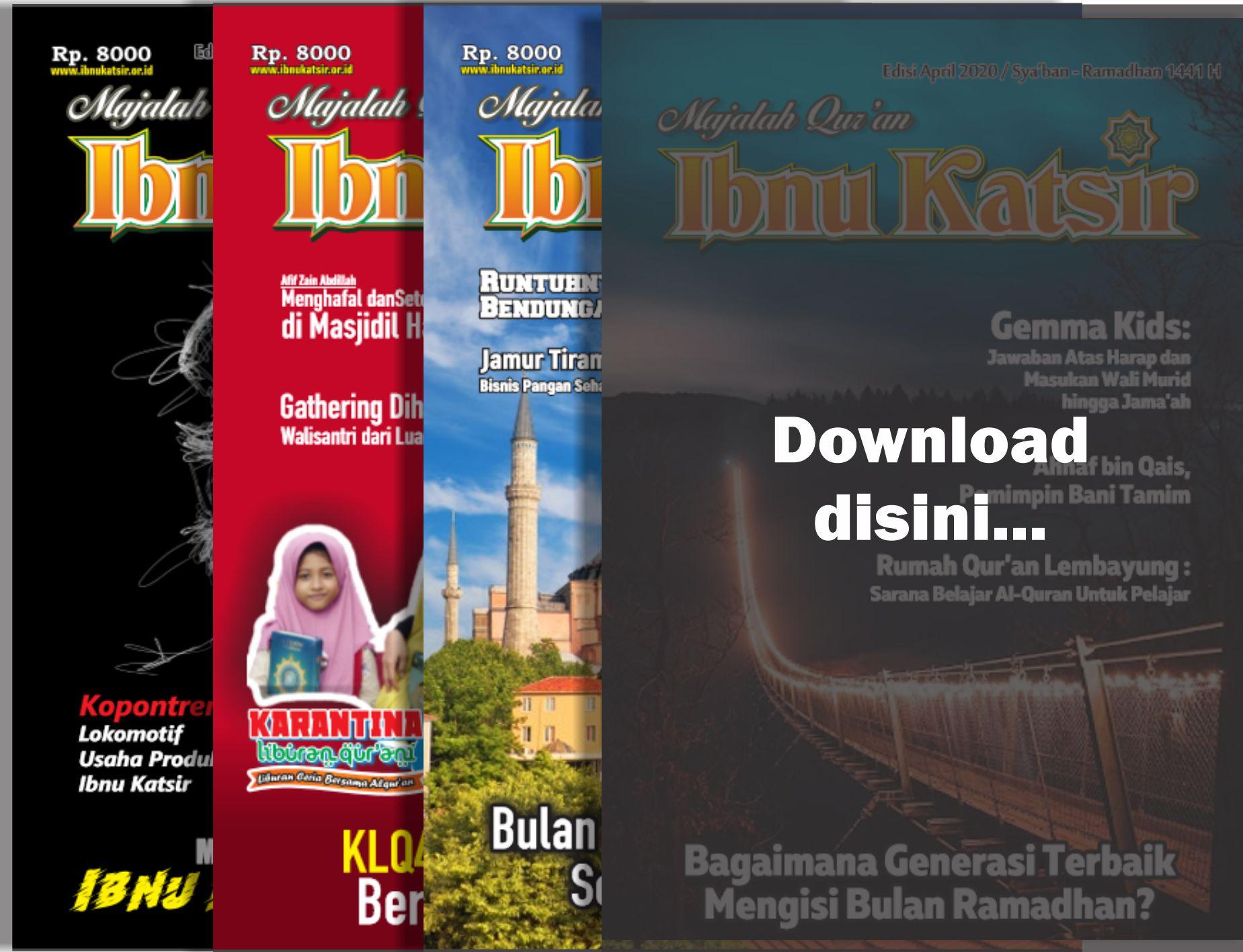Download Majalah-Qu